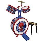 Reig Spider-Man Schlagzeugset