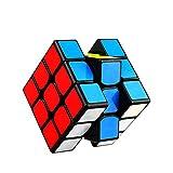 Nomisty Zauberwürfel,Pomisty Speed Cube Magic Cube 3x3 Zauberwürfel Cube für Speed-Cubing Geeignet für Anfänger,Lebendigen Farben (style6)