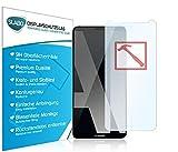 Slabo 3 x Premium Panzerglasfolie Huawei Mate 10 Pro Echtglas Displayschutzfolie Schutzfolie Folie (verkleinerte Folien, aufgrund der Wölbung des Displays) Tempered Glass Klar - 9H Hartglas