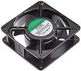 Sunon DP200A2123X ST–Lüfter (120x 120x 38mm, AC 230V 2700U/min 44dBA Gleitlager
