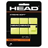 HEAD Xtreme Soft gelb 3er Overgrip, One Size