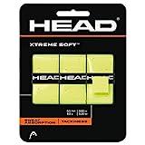 HEAD Xtreme Soft gelb 3er Overgrip, One Size