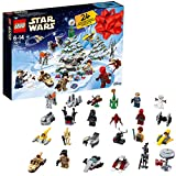 LEGO Star Wars™ Adventskalender (75213), Star Wars Spielzeug