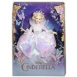 Disney Cinderella Mattel CGT57 Gräfin & Fee Modepuppe Ankleidepuppe Sammlerstück, Modell / Charakter:Fee
