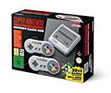 Nintendo Classic Mini: Super Entertainment System