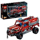 LEGO Technic 42075 - First Responder Set für geübte Baumeister