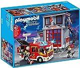 PLAYMOBIL 9052 - City Action Feuerwehr, 9052