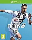 FIFA 19 Standar Edition Xbox ONE