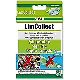 JBL LimCollect II 61401 Chemiefreie Schneckenfalle für Aquarien