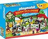 Playmobil 9262 - Adventskalender Reiterhof